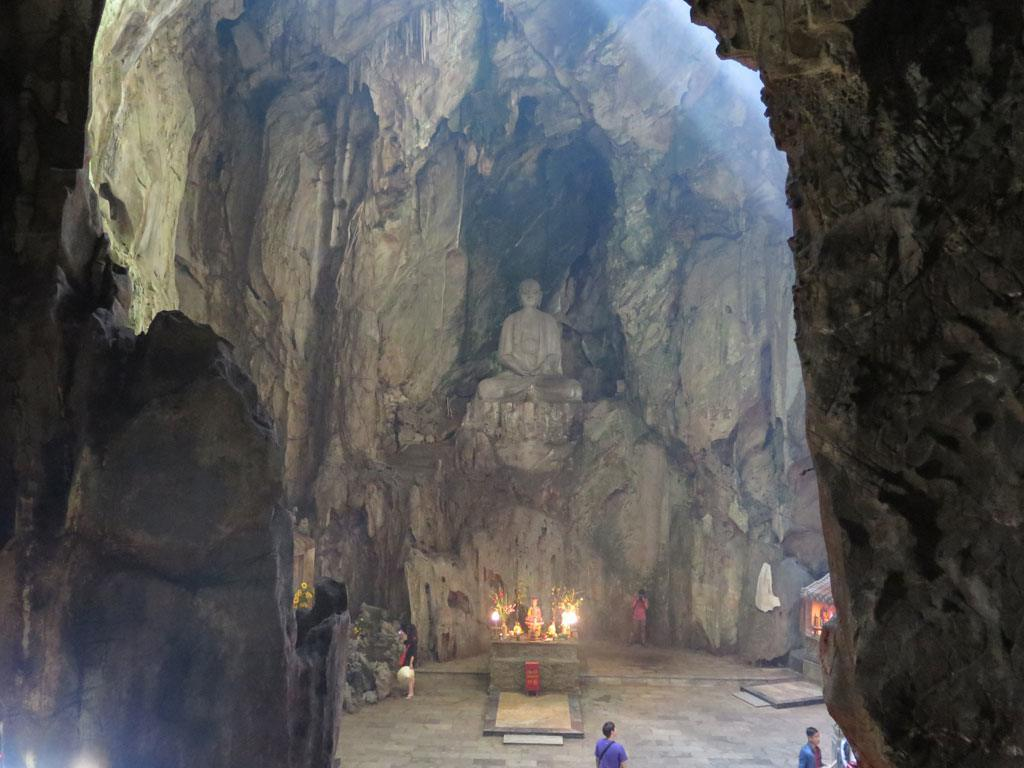 Marble mountains - Da Nang