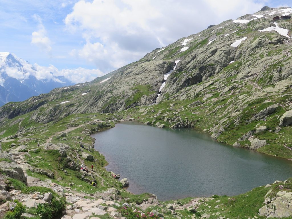 Lakes of Chéserys